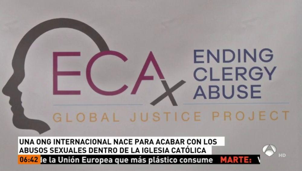 Crean una ONG para denunciar los abusos sexuales en la iglesia