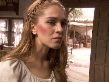"""Fernando enciende la furia de Julieta: """"Eres una mujer insignificante"""""""