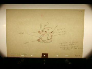 Adelanto del nuevo Dumbo de Tim Burton