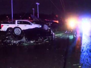 Un tornado en Pensilvania causa graves destrozos