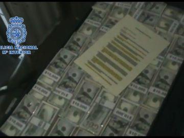 Desarticulan una organización dedicada a la estafa de las 'cartas nigerianas', que defraudó más de seis millones de euros