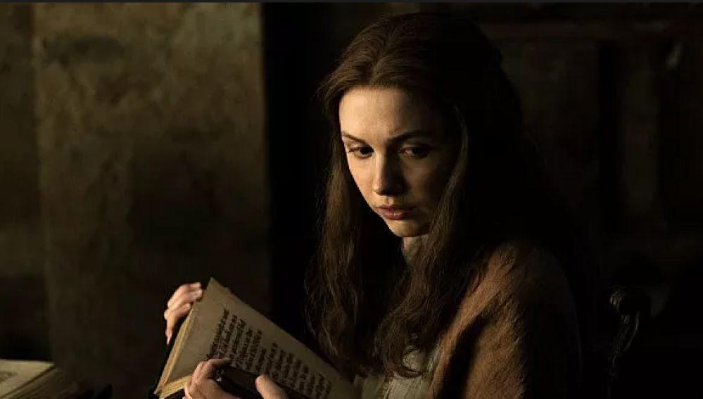 Hannah Murray en 'Juego de Tronos'