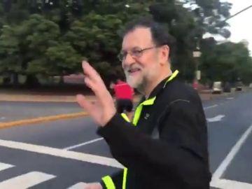 Rajoy, 40 años de política y siete de difícil presidencia del gobierno