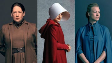 ¿Qué clase social ocuparías en 'El cuento de la criada'?