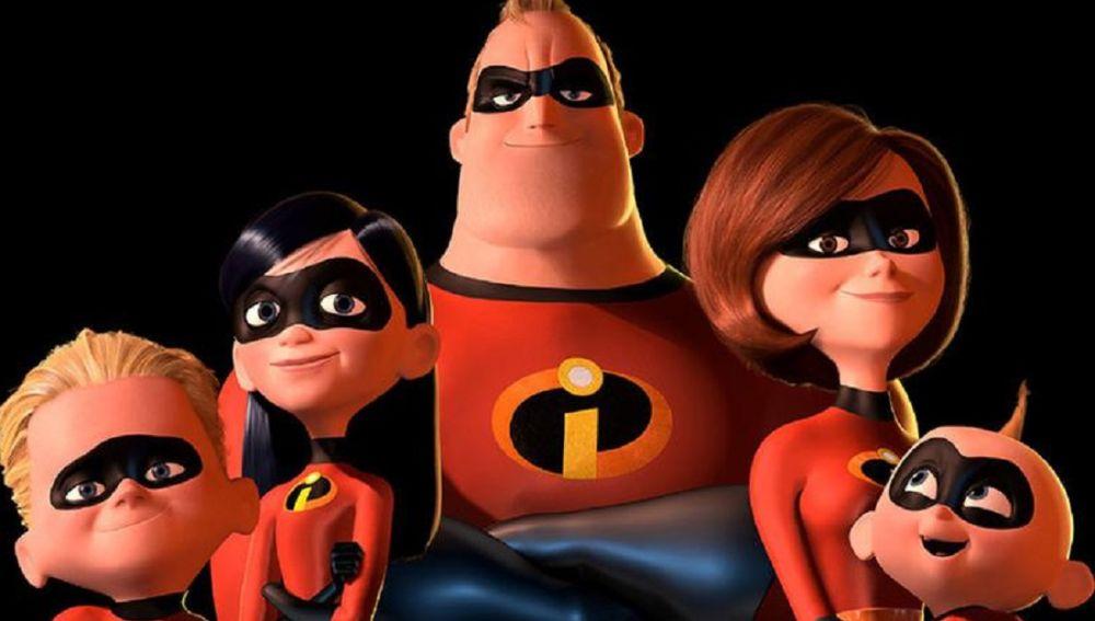 'Los Increíbles 2' llega a los cines el próximo 3 de agosto
