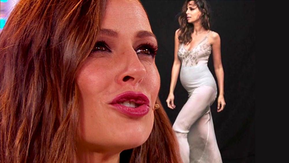 El regalo de su propio cuerpo que hizo tremendamente feliz a Eva González durante el embarazo