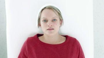 Conoce a Defred, la protagonista de 'El cuento de la criada' en Antena 3