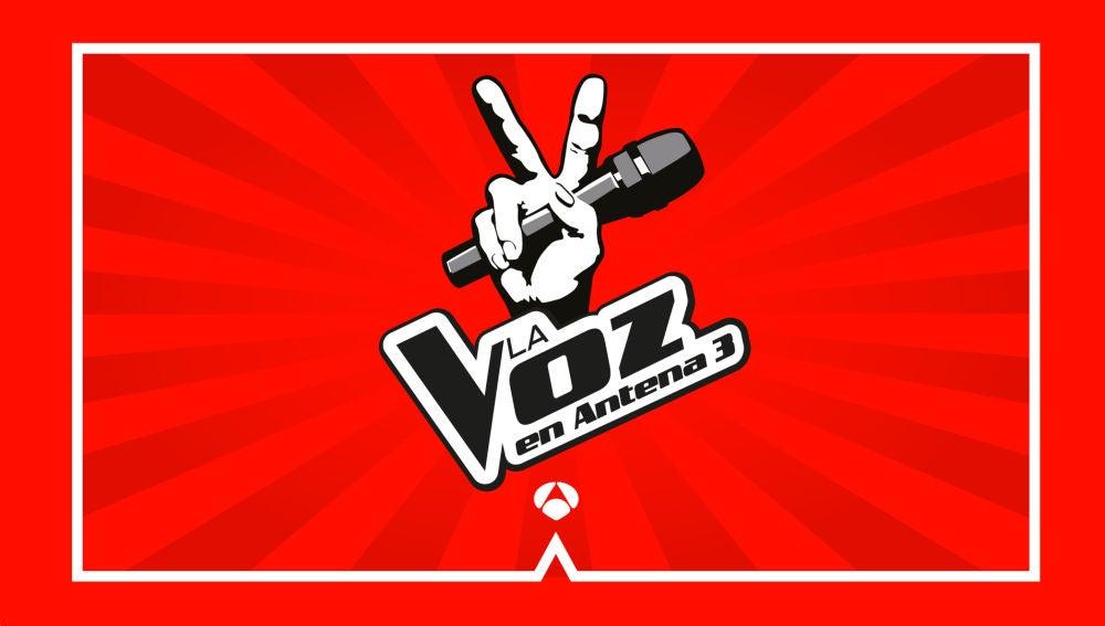 La Voz en Antena 3