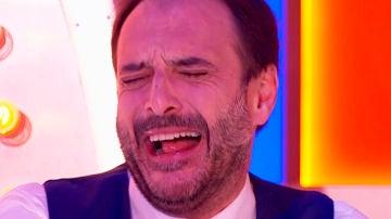José Corbacho hace pasar el peor trago de su vida a Santiago Segura y Roberto Vilar