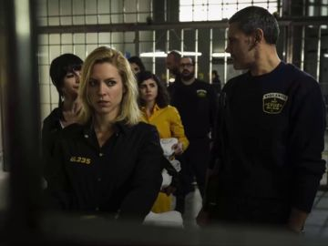 Comienza el rodaje de la cuarta temporada de 'Vis a Vis'