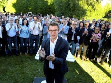 Alberto Núñez Feijóo desvela la incógnita sobre su futuro político