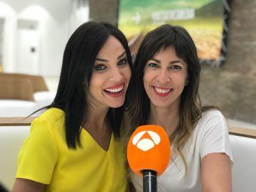 """Nerea Garmendia y Elisa Lledó, en directo: """"Gotzone está muy emocionada con la boda con Iñaki"""""""