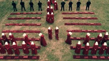 Las criadas acuden a 'La Salvación'
