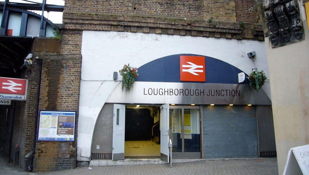 Loughborough Junction