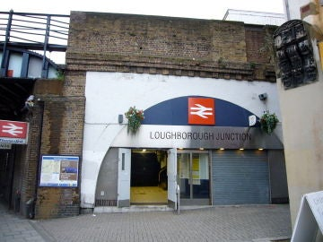 Loughborough Junction