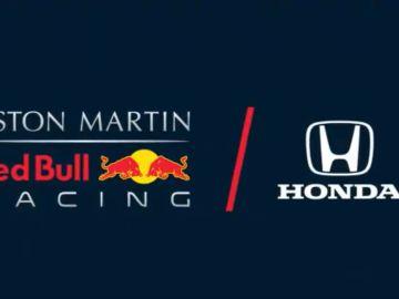 Red Bull hace oficial su 'matrimonio' con Honda