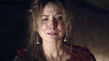La dura historia de Francesca tras haber perdido a Arnau