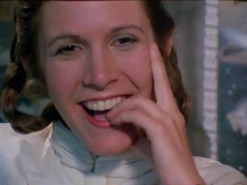 El hermano de Carrie Fisher revela en un libro los secretos más íntimos de la actriz y su madre