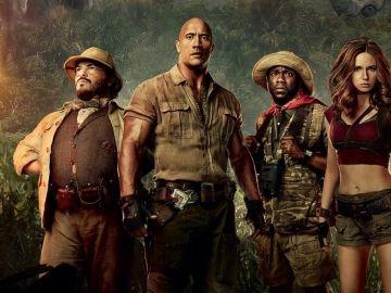 La secuela de 'Jumanji: Bienvenidos a la jungla' llegará a finales de 2019