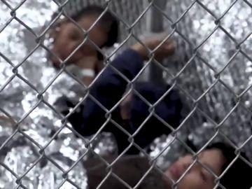 """UNICEF: """"Los niños no deben ser separados de sus familias por su estatus migratorio"""""""
