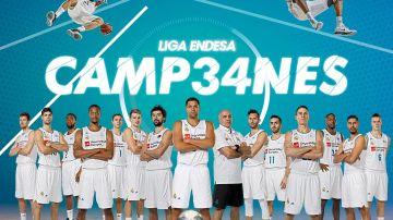 El Madrid, campeón de la Liga ACB