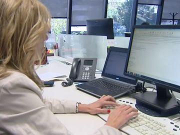Crece el absentismo laboral en España