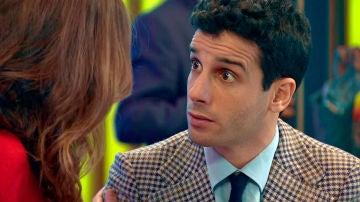 Ignacio habla con el exmarido de María y descubre quién desveló las intimidades de su matrimonio
