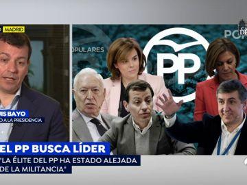 """José Luís Bayo: """"Debemos reflexionar sobre sí nuestro mensaje se ha quedado obsoleto y hemos perdido parte de la coherencia que teníamos""""."""