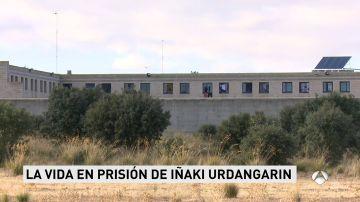 Prisión de Brieva