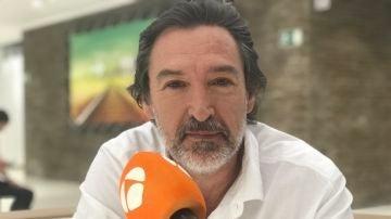 """Ginés García Millán: """"La escena de los azotes fue la más dura emocionalmente"""""""