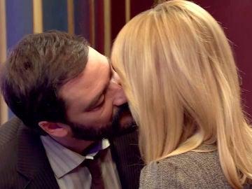 Carvajal y Charo no esconden su relación
