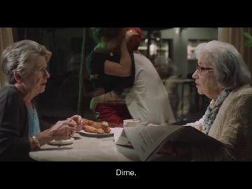 La tercera edad protagoniza el vídeo del ayuntamiento para el Orgullo 2018