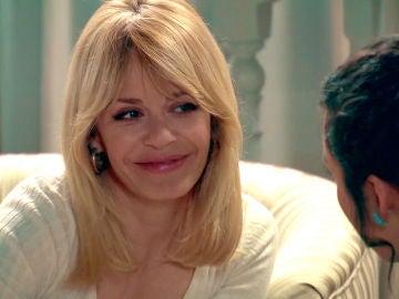 Charo sorprende a Belén con un secreto y un regalo muy especial