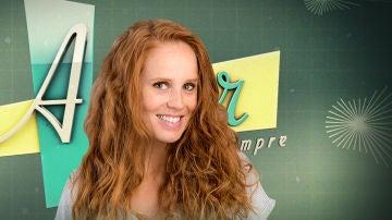 María Castro, protagonista de la nueva temporada de 'Amar es para siempre'