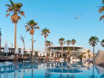 Marina Beach, uno de los mejores beach club de España-