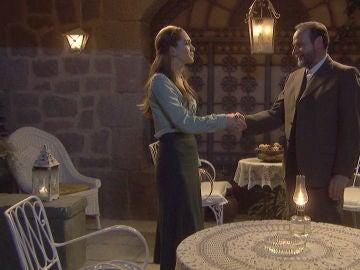 El trato que convierte a Julieta en la pupila de Raimundo