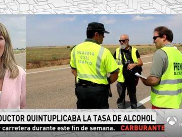 Pasa a disposición judicial el conductor que atropelló mortalmente a un matrimonio de ciclistas en León