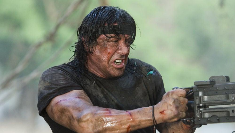 Cine: John Rambo, regreso al infierno