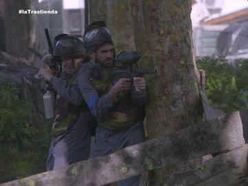 """Óscar Terol: """"Si dura un poco más nos acabamos matando"""""""