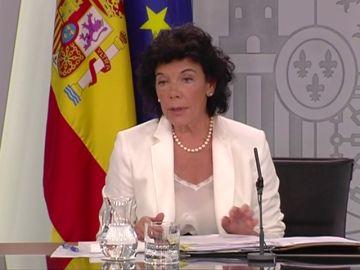 El Gobierno descarta excarcelaciones o mejoras de grado para los presos de ETA