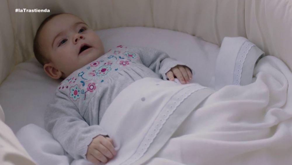La experiencia de Nerea Garmendia y Jon Plazaola rodando con bebés en 'Allí Abajo'