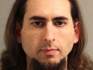 Jarrod Ramos, acusado de ser el autor del ataque a un periódico en EEUU