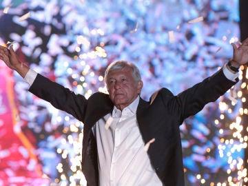 Imagen de archivo de Andrés Manuel López Obrador