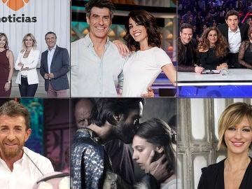 Caras de Antena 3