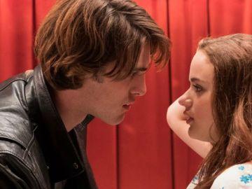 Frame 'Mi primer beso'