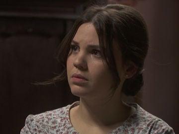 La idea de Marcela para que Isaac y Antolina se enamoren