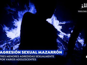 """El relato de la violación grupal a dos niñas en Mazarrón: """"Las agarraron del pelo para que les hicieran una felación"""""""