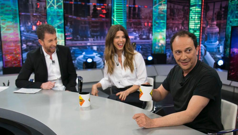 """Luis Callejo, sobre su nueva película: """"Al que le caiga yo un poquito mal, lo va a gozar"""""""