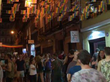 La Policía de Madrid amenaza con ir a la huelga durante el Día del Orgullo LGTBI