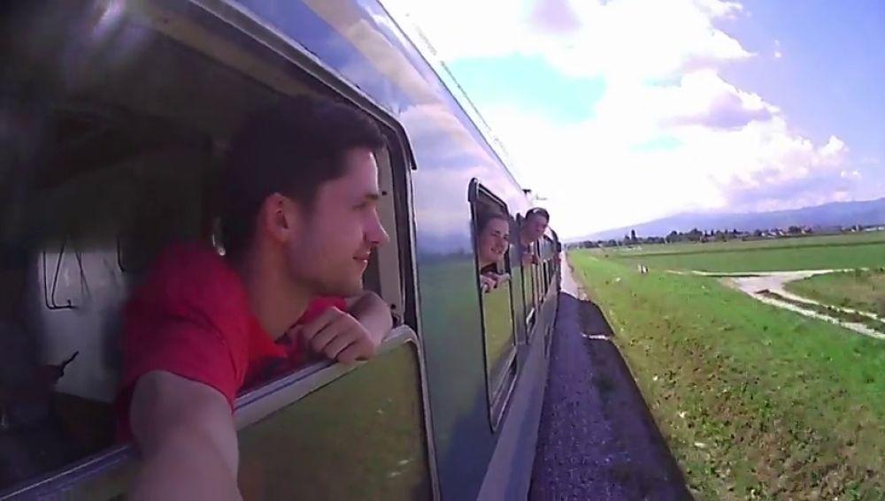 Las peticiones para hacer el Interrail se desbordan